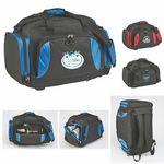 Custom Excursion Backpack Duffel Bag