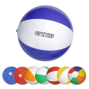 12 Classic Beach Ball