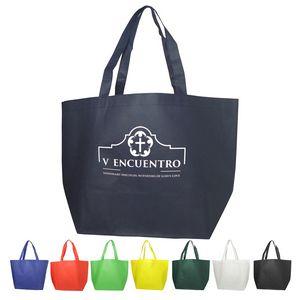 Bags - Non-Woven (20W x 13H x 8D) Shopping Tote Bags