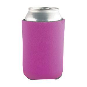 Fuchsia Purple Blank