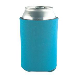 Neon Blue Blank