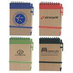 Custom Eco Spiral Notebook