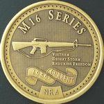 39 Mm Bright Bronze 10 Gauge Die Struck Coin & Medallion