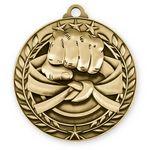 Custom 3D Sports & Academic Medal / Martial Arts