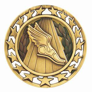 Track General Medal