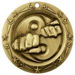 Custom Victory Line Medals / Martial Arts