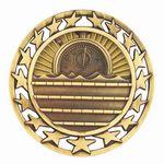 Custom Swim General Medal