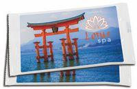 Regal Wipes™ Lemon Scented Moist Towelette Single Packs w/Full Color Label