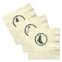 2-Ply Facial Beverage Napkin