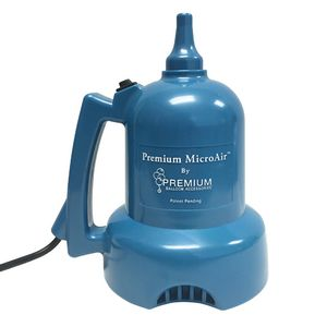 Compact Electric Inflator
