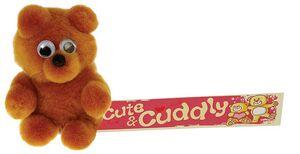 Bear Themed Weepuls -
