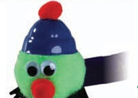 Custom Printed Elf Christmas Holiday Themed Weepuls