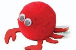 Aquatic Animal Themed Weepuls -