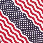 Stars & Stripes Bandanna