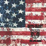 Batik US Flag Bandanna (Import)