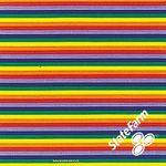 Freedom Rainbow Bandanna