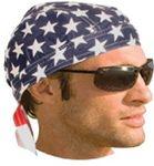 Standard American Flag Hav-A-Danna® Cap