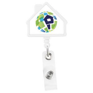 House Badge Reel (label)