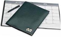 Prairie/ Castillian Collection Monthly Desk Planner