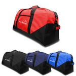 Custom Super Series Large Duffle Bag