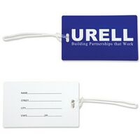 "Econo Luggage Tag (5""x3"")"