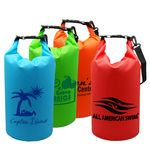 Custom Waterproof Dry Bag - 10L
