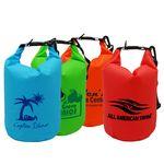 Custom Waterproof Dry Bag - 5L