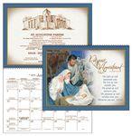 Custom Custom Religious 2019 Catholic Calendar