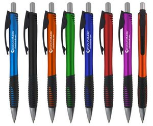 The Matrix Pen - Metallic