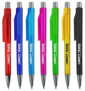 The Gel Ink Pen