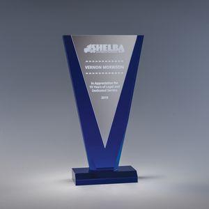 Ascendant Acrylic Award