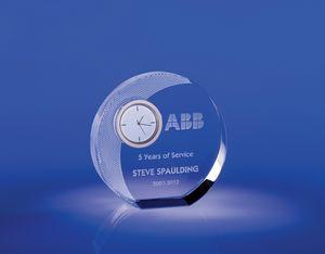 Buenos Clock Award