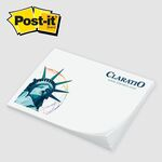 Custom Custom Printed Post-it Notes (3