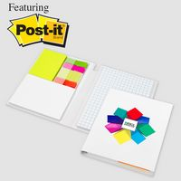 Essential Journal featuring Post-it