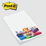 Custom Custom Printed Post-it Notes (4