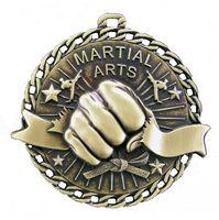 "Martial Arts Stock Medal (2"")"