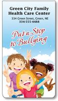 Insights Insights Memo Book - Stop Bullying