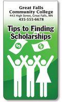 Insights Memo Book - Scholarships
