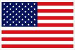 U.S. Flag Booster Magnet