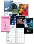 Custom Monthly Full Color Digital Pocket Planner (1 Color)