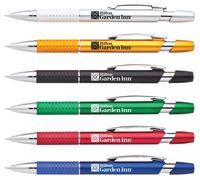 Hollywood Retractable Metal Pen