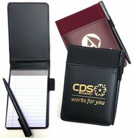 Deluxe Note Jotter with Pen
