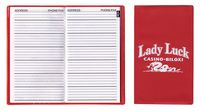 Pocket Phone/Address Book - Standard Vinyl