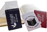 Credit Card Size Magnifier in a Protective Vinyl Case