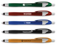 Lexington Retractable Plastic Pen
