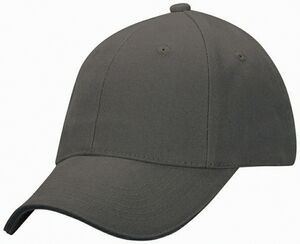 427fc8b2e84c3 Sportsman™ Brushed Sandwich Cap (Embroidery) - 2150 - IdeaStage Promotional  Products