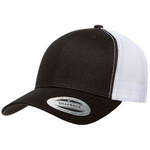 fd22454360e Yupoong® YP Classics Retro Trucker Cap (Embroidery) - 6606 - IdeaStage Promotional  Products