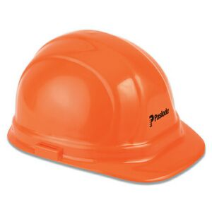 OSHA Certified Hard Hat w/ Pad Press Imprint