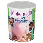 Custom Custom 1 Gallon Gift Tin - Empty