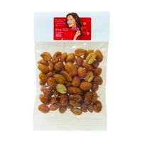 Honey Roasted Peanuts in Header Bag (1 Oz.)